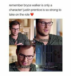 Everyone is hating on Bryce but at least we can believe in Justin Prentice! Everyone is hating on Bryce but at least we can believe in Justin Prentice! 13 Reasons Why Reasons, 13 Reasons Why Netflix, Thirteen Reasons Why, 13 Reasons Why Bryce, Welcome To Your Tape, Justin Foley, Film Anime, Thing 1, Film Serie