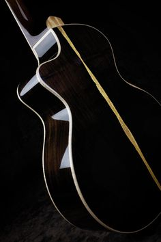 African Blackwood back and sides on a Driftwood Guitar Guitar Building, Ukulele, Driftwood, Guitars, Photo Art, African, Guitar, Drift Wood