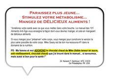 101 Aliments qui COMBATTENT le vieillissement - Tout sur les Abdominaux