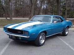 Cool Chevrolet 2017: 1969 Chevrolet Camaro Z/28... Camaro Check more at http://carboard.pro/Cars-Gallery/2017/chevrolet-2017-1969-chevrolet-camaro-z28-camaro/