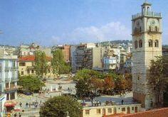 Kozani Macedonia Greece, Greece Travel, Planet Earth, Paris Skyline, Planets, Destinations, Places To Visit, Greek, City