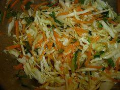 Salad Dressing, Cabbage, Vegetables, Ethnic Recipes, Kitchen, Gravy, Dressings, Food, Greece