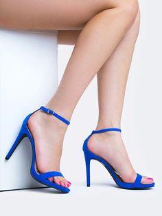 Blue Shoes | ZOOSHOO