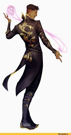 Dragon Age,фэндомы,Dragon Age Inquisition,Солас,DA персонажи,Сэра (DA),Дориан павус,Коул,Кассандра Пентагаст,Железный бык,Крэм,Вивьен,Варрик Тетрас,Блэкволл