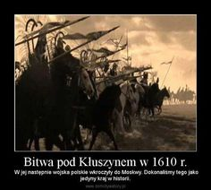 4 july - 1610 Battle of Kluszyn. Moscow army lose last battle opening way to Moscow. Only one army gain that city