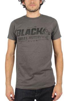 Black Rebel Motorcycle Club T-Shirt...