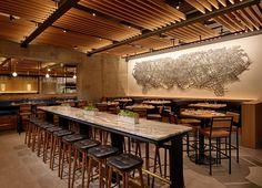 Earls Kitchen + Bar (Mclean, United States), The Americas Restaurant | Restaurant & Bar Design Awards