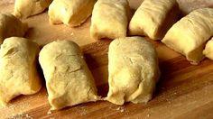 """Торт """"Наполеон"""" готовим дома. Очень простой рецепт!"""