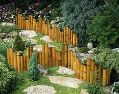18 Types of Garden Fences Gardens Dont let and Fruits and