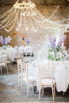 Elegancia, encanto y frescusa. #decoración #boda