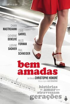 20/07/2012: Estreias da Semana: Bem Amadas