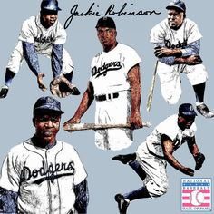 Jackie Robinson #42