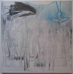 LUIS DESENHA: A Floresta