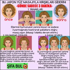 Image may contain: 7 people, text Healthy Skin Care, Healthy Beauty, Health And Beauty, Japanese Face Massage, Pilates, Facial Yoga, How To Grow Eyebrows, Coconut Health Benefits, Muscle Building Workouts