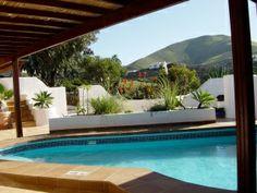 Casa Amatista retreat, La Vegueta, Lanzarote #Canarias