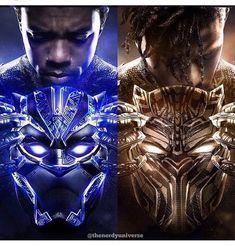 Black Panther/Golden Jaguar