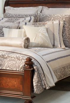 Herning Bedroom Collection | Bombay Canada | Home Decor | Pinterest ...
