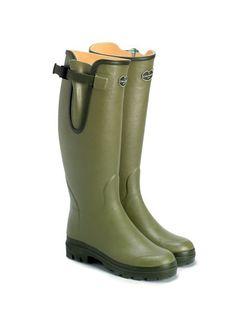 #Lechameau #Boots