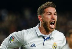 \The European champions fell 2-1 behind the visitors but late goals from Mariano and Sergio Ramos ensured they kept their six point lead over Barcelona  Real Madrid were rescued from embarrassment as late goals from Sergio Ramos and Mariano saw them beat Deportivo La Coruna 3-2 on Saturday. After a poor first-half Zinedine Zidane's men took the lead five minutes after the break when Alvaro Morata sent it sailing in from distance. Bu Deportivo fought back just after the hour mark when Joselu…
