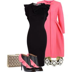 """Untitled #125"" by msdeeds on Polyvore"