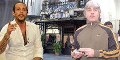 """Las """"nuevas juntas"""" de Fariña: Va a comer con el Rafa Di Zeo y barrabravas de Boca http://www.ratingcero.com/c103744"""