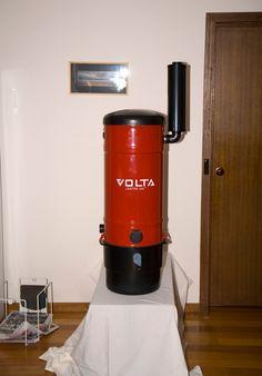 Ducted Vacuums Model U750