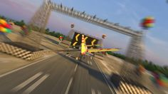 #4d #action hero #ride film #film still