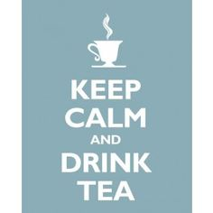Tea drinking is my past time w/this sore throat/cold!
