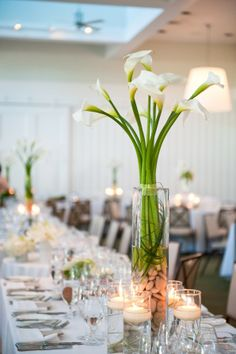 Modern, Farm-to-Table Style Wedding from Kevin Lubera Photography | real wedding inspiration via AislePlanner.com