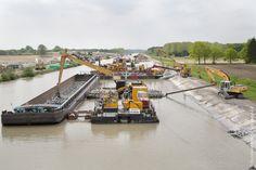 Ausbau Dortmund-Ems-Kanal
