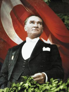 Atatürk'ün unutulmayan sözleri