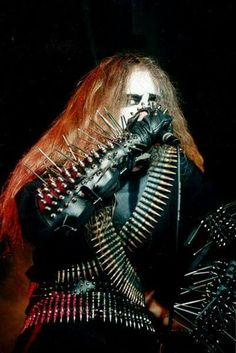 Pest with Gorgoroth