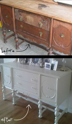 refurnished furniture