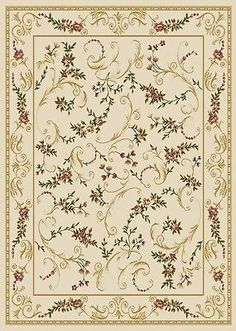 Get the best deals for CLEARANCE Area Rug, Ivory Floral Carpet 8X10 98086 here - Product http://www.ebay.com/itm/CLEARANCE-Area-Rug-Ivory-Floral-Carpet-8X10-98086-/291655097016 #arearugs