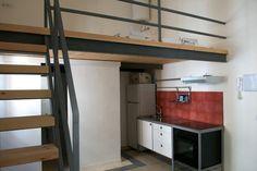 Apartamentos Larga Estancia - Apartamentos en alquiler en Sevilla almansa 11. Flat for rent. Spain.