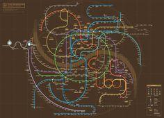 metro-maps-seoul