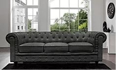 This Classic Scroll Arm Chesterfield Sofa features a classy modern classic design. Our Classic Scroll Arm Chesterfield Sofa comes wrapped in carefully selected bonded leather upholstery. The beautiful tufted design to creates a perfectly sophisticated Black Leather Sofas, Best Leather Sofa, Black Sofa, Bonded Leather, White Sofas, Brown Sofa, Brown Brown, Chesterfield Style Sofa, Sofa Couch