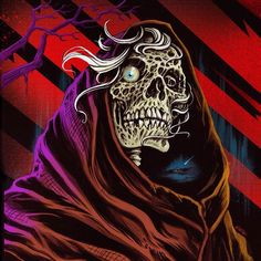 Gary Pullin's artwork for Creepshow Best Horror Movies, Horror Movie Posters, Movie Poster Art, Horror Films, Retro Horror, Vintage Horror, Zombie Monster, Horror Artwork, Tales From The Crypt