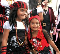 Bring the family and visit the Cayman Islands from November - for this year's Cayman Islands Pirates Week Festival - an 11 day event celebrating the heritage and history of the Caribbean. National Festival, Folk, Pirate Queen, Caribbean Carnival, Carnival Festival, Caribbean Vacations, Grand Cayman, Cayman Islands, Pirates