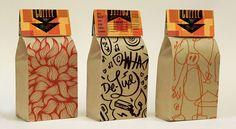 Variety - Coffee Packaging
