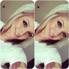 Her Hair&Makeup