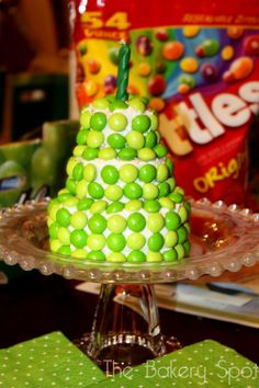 Amazing what candy can do! Wrigley sent me a variety of candies, and I'm showing you how to decorate sweet treats!