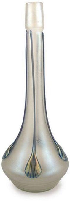 Phänomen-Vase, 1901 Lötz Wwe., Klostermühle