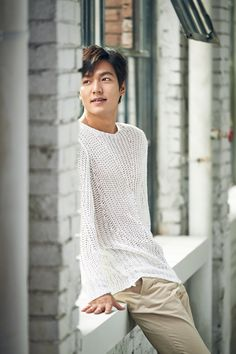 Lee Min Ho - can you just, STOP being so beautifully attractive?