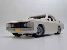 https://flic.kr/p/zibHzf   For Falcon XA   That mad grizzity grille.