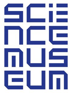 Logo du science museum de Londres