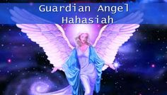 #spirituality   #spiritual   #angels   #angel   #archangels   #heaven #guardianangel  Guardian Angel Hahasiah is the patron of doctors, nurses and every medical related professions. He helps us to find the causes and roots of our illnesses.