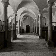 Chateau Chaumont de la Guiche, Stables, William Curtis Rolf, 2003