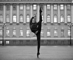 Beautiful ♡ Ballet