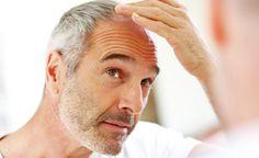 Haarausfall durch Eisenmangel